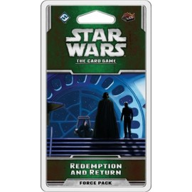 Star Wars LCG Redemption and Return Force Pack