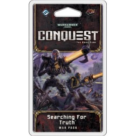 Warhammer 40K Conquest Searching for Truth War Pack