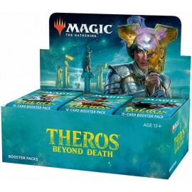 MTG Theros Beyond Death Booster display (36) English
