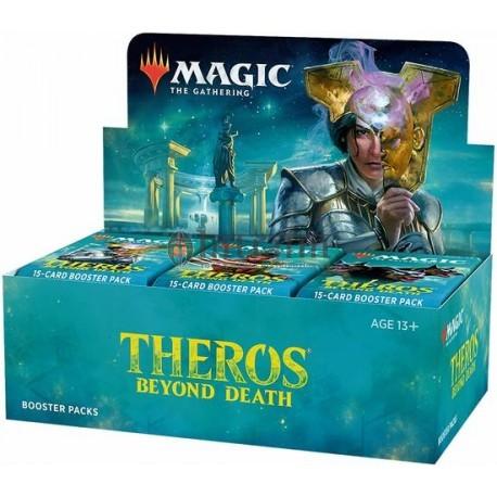 MTG Theros Beyond Death Booster display (36) English