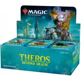 MTG Theros Beyond Death Booster display (36) Russian