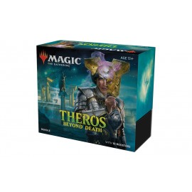MTG Theros Beyond Death Bundle (1) English