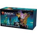 MTG Theros Beyond Death Deck Builder's Toolkit (4) German