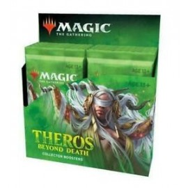 MTG Theros Beyond Death Collector booster display (12) English