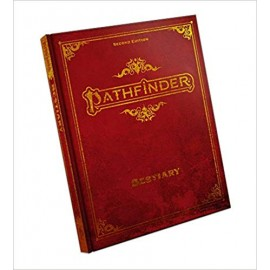 Pathfinder Bestiary 2 (Special Edition) (P2)