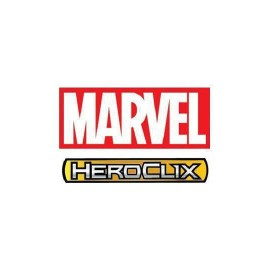 Marvel HeroClix: Fantastic Four Release Day OP Kit