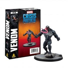 Marvel Crisis Protocol: Venom (CP09)