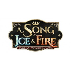 A Song Of Ice and Fire: Targaryen Heroes 1 Exp.