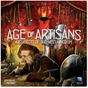 Age of Artisans: Architects of the West Kingdom