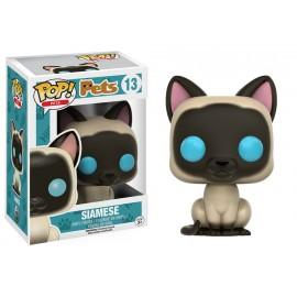 Pets 13 POP - Cats - Siamese