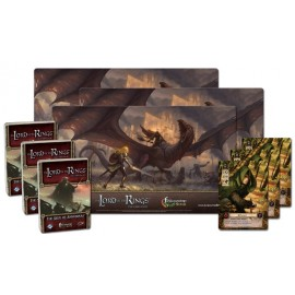 The Lord of the Rings LCG Fellowship Event Kit 2016