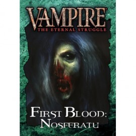 VTES: First Blood Nosferatu