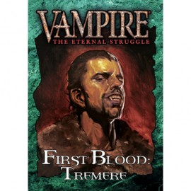 VTES: First Blood Tremere