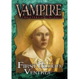 VTES: First Blood Ventrue EN