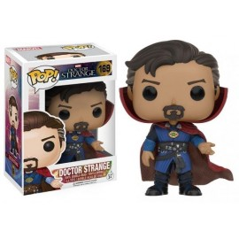 Marvel 169 POP - Doctor Strange - Doctor Strange