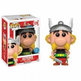 129 POP - Asterix & Obelix - Asterix The Gaul
