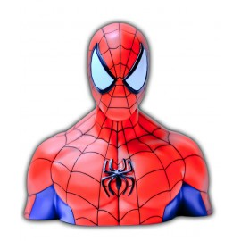 Bust Bank - Marvel - Spider-Man 20cm
