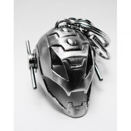 Keychain - Marvel - Ultron Head