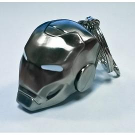 Keychain - Marvel - Helmet Iron Man Mk II