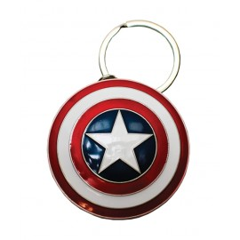 Keychain - Marvel - Shield Captain America