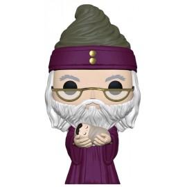 Movies:115 Harry Potter : Dumbledore w/Baby Harry