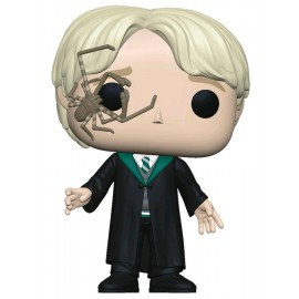 Movies:117 Harry Potter : Malfoy w/Whip Spider