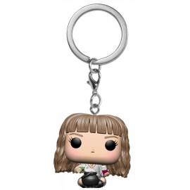 POP Keychain: Harry Potter- Hermione w/Potions
