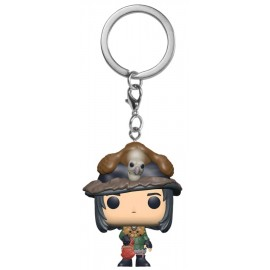 POP Keychain: Harry Potter- Snape as Boggart