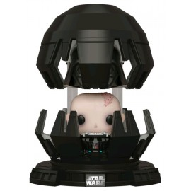 Deluxe: Star Wars - Darth Vader in Meditation Chamber