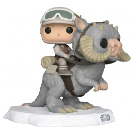 Deluxe: Star Wars -Luke on Taun Taun