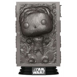 Star Wars: Star Wars- Han in Carbonite