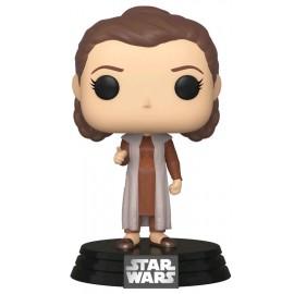 Star Wars: ESB- Leia (Bespin)
