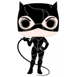Heroes: Batman Returns- Catwoman