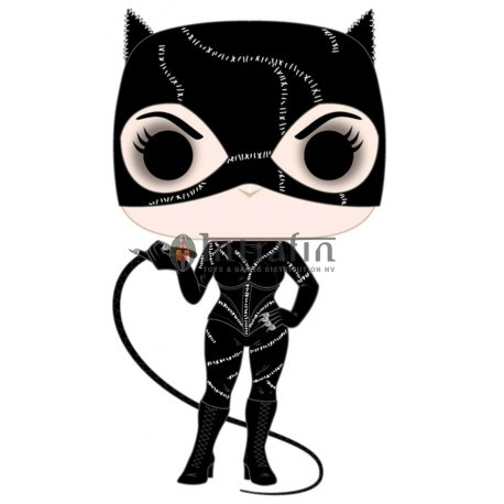 Heroes: Batman Returns- Catwoman