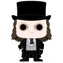 Heroes: Batman Returns- Penguin
