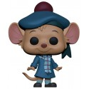 Disney: Great Mouse Detective- Olivia