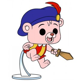 Disney: Adventures of Gummi Bears - Cubbi