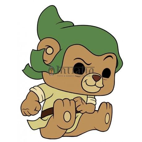 Disney: Adventures of Gummi Bears - Gruffi
