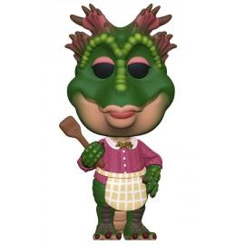 Television : Dinosaurs - Fran Sinclair