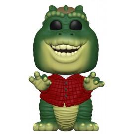 Television : Dinosaurs -Earl Sinclair