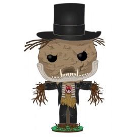 Television : Creepshow - Scarecrow