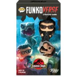 Funkoverse:Jurassic Park 101 – Expandalone ENGLISH