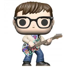 Rocks: Weezer- Rivers Cuomo