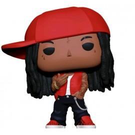 Rocks: Lil Wayne