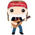 Rocks: Willie Nelson