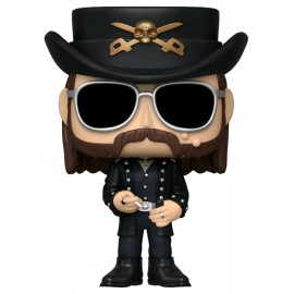 Rocks: Motorhead - Lemmy