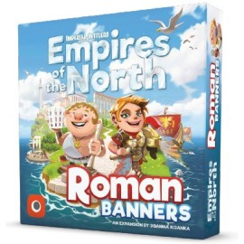 Empires of the North: Roman Banners