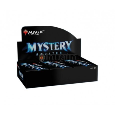 MTG Mystery booster display (24) English