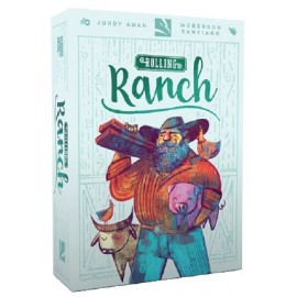 Rolling Ranch - Roll & Write Game