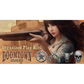 Doomtown Reloaded OP Kit 4